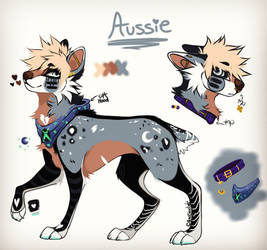 A soft Aussie boy up for offers