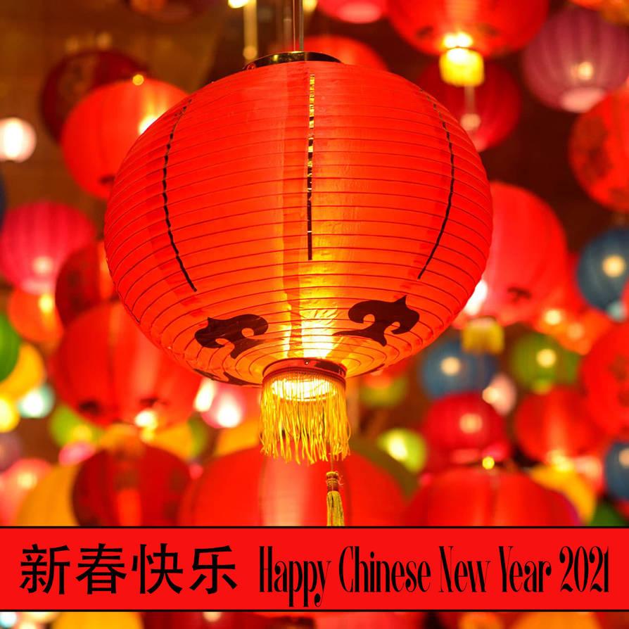 Chinese-new-year - 2021