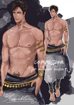 [Commission] For Dalasour