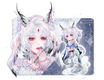 [CLOSED] Marbelus Adoptable