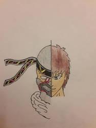 VexCorp Ninja  by Novabow347