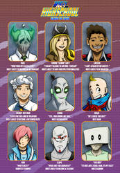 Yearbook Photos by judegallagher28
