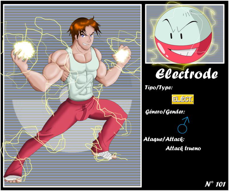 Electrode by jav123 on DeviantArt