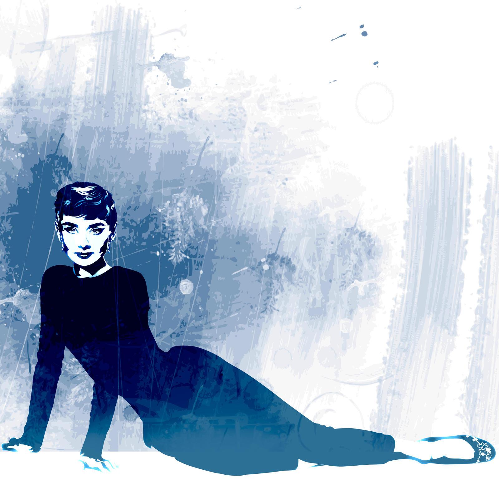 Audrey by Kaesa