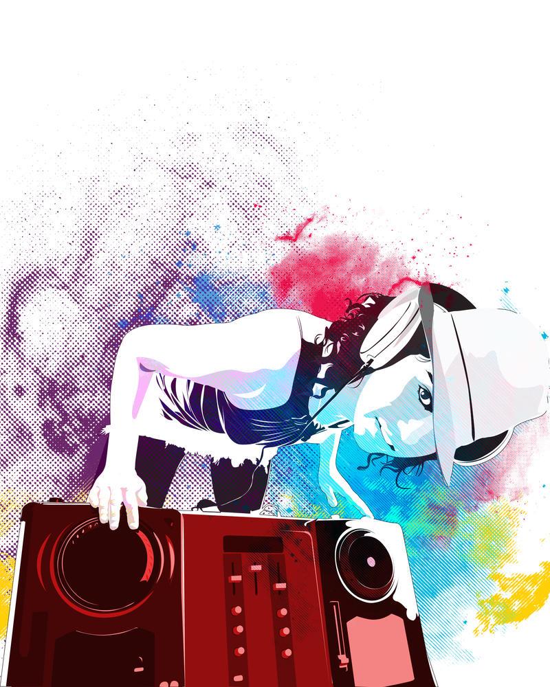 Steam by Kaesa
