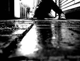 rainy day by laurapora