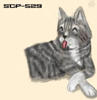 SCP-529 by Dekst0