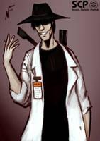 dr. Clef by Dekst0