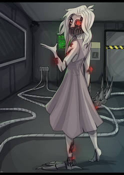 SCP-191