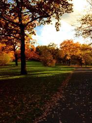 Autumn by Bellax20yp