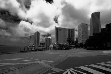 Skyline by Bellax20yp