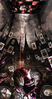 Alice: Madness is in the Blood