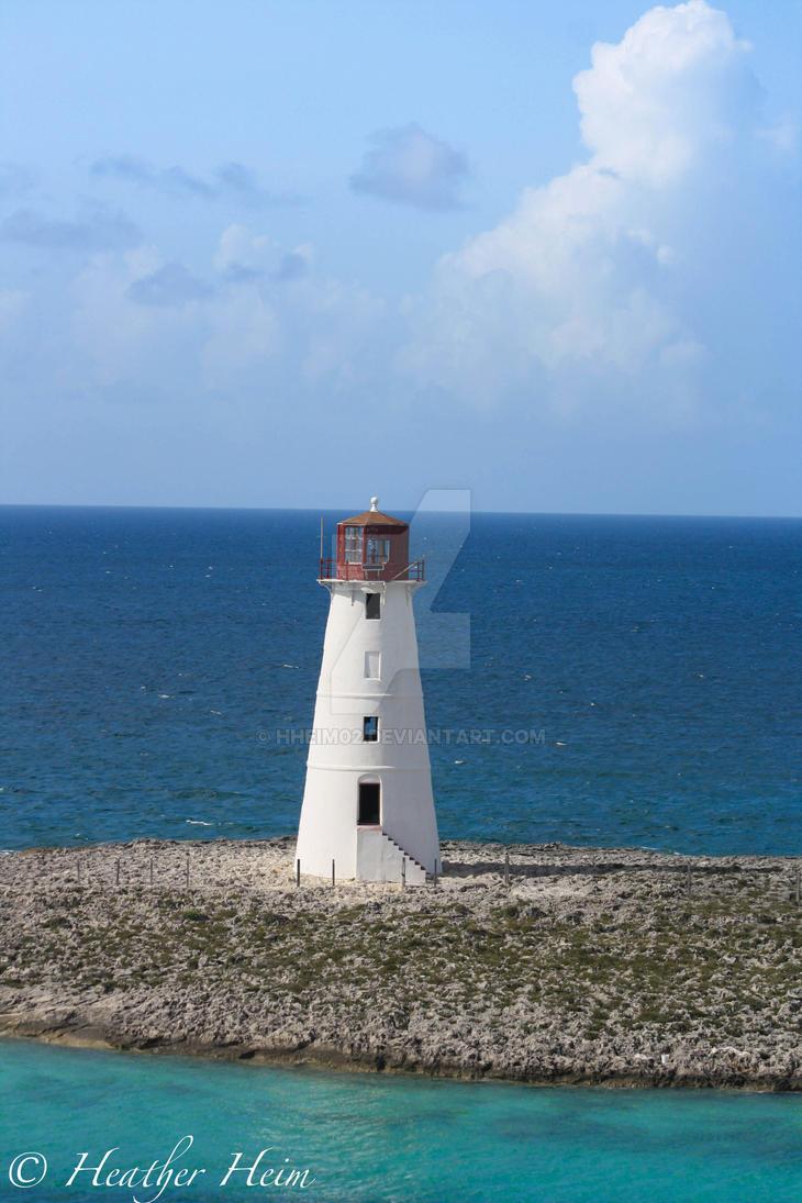 Lighthouse1 by HHeim02