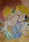 Dbgt Goku