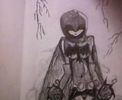 Raven by avilon1232