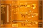 DX:HR blueprints