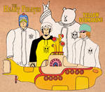 Law's Yellow Submarine