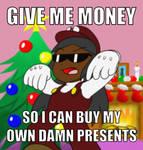 Kylirla's Christmas meme