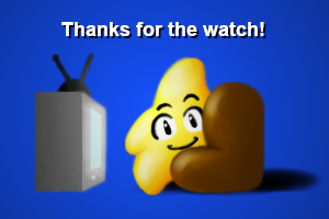 Thanks For Watch by Dee-Artist