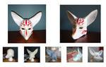 Pipe fox mask