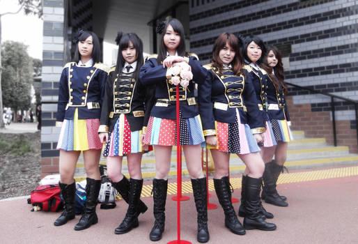 Manifest 2012 - Uniform