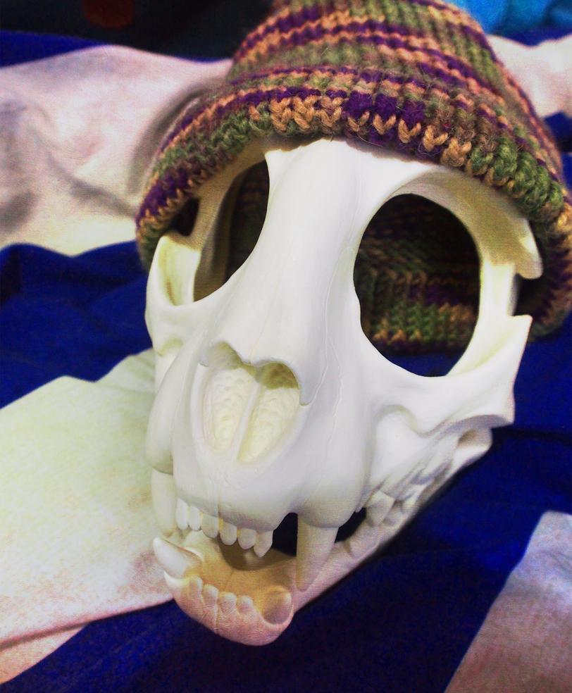 Happy hat by Bueshang