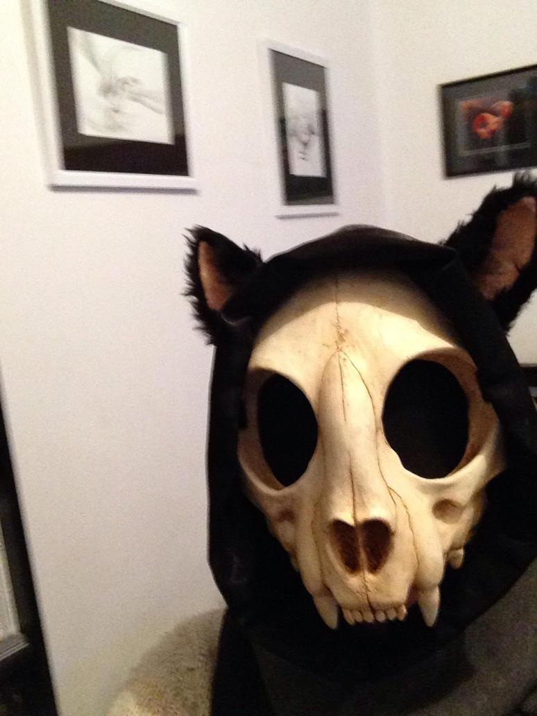 Mask update! by Bueshang