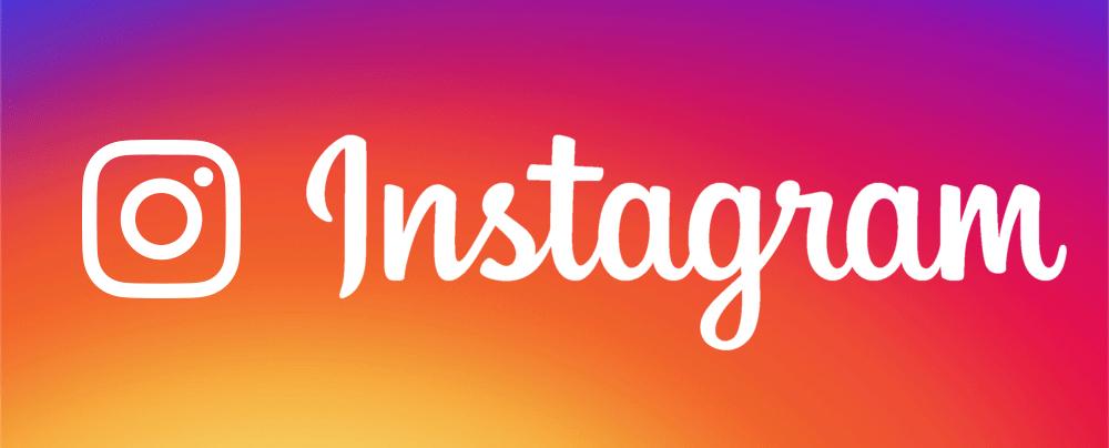Instagram Logo by Bueshang