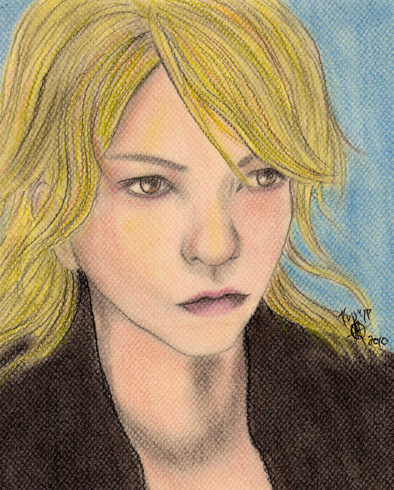 HyDe pastel by ArGe