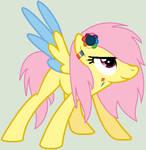 Mlp: Fluttershy X Rainbow Dash (CLOSED!)