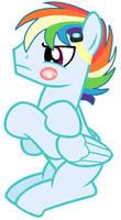 Mlp: Sorindash (Not for sale!!!) by RainbowRedPony123