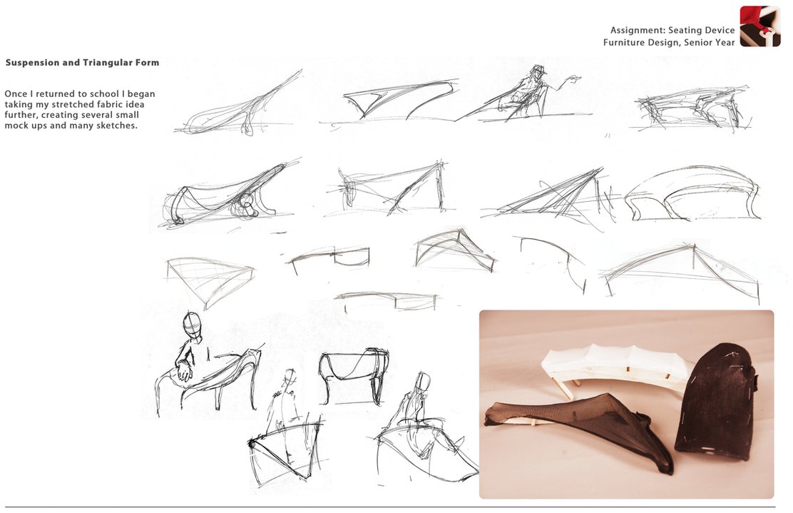 Charmant Furniture Design Portfolio Page 2 By InvertedVantage ...