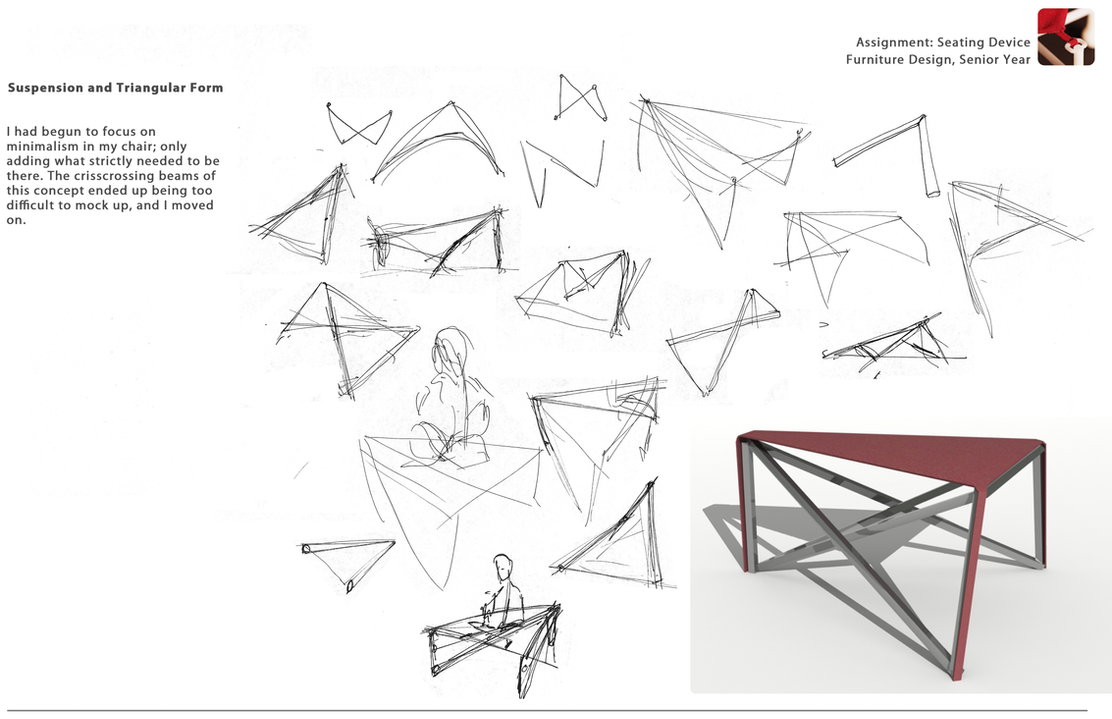 Attrayant Furniture Design Portfolio Page 3 By InvertedVantage ...