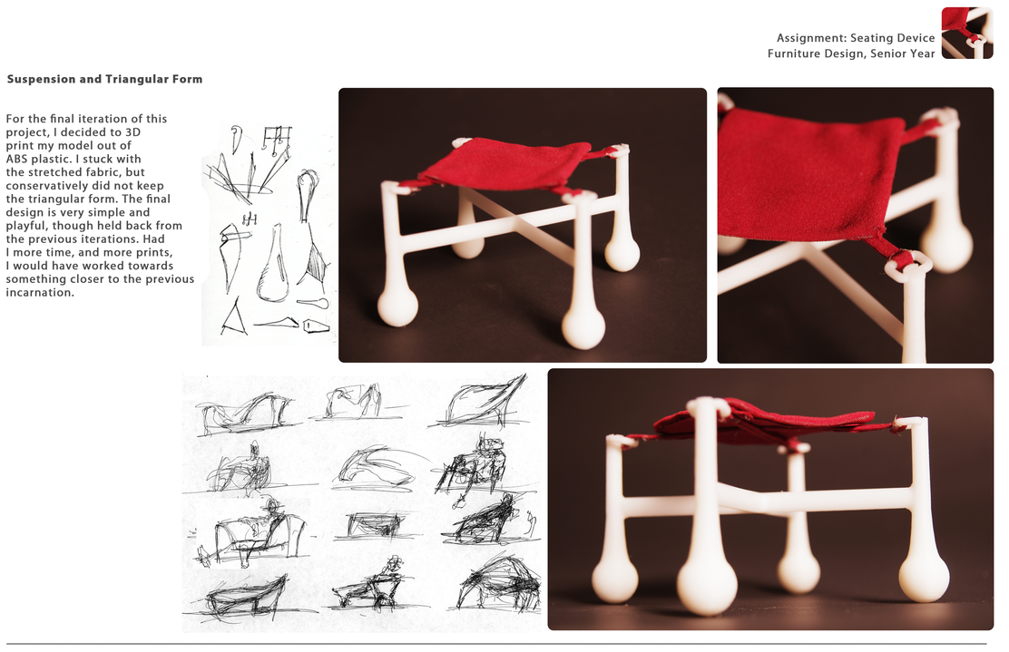 Superbe Furniture Design Portfolio Page 5 By InvertedVantage ...