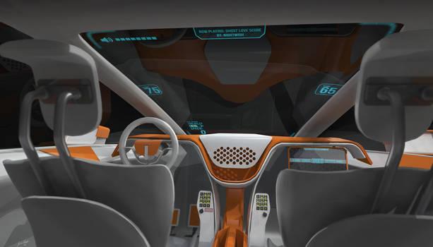 Visteon Driving Innovation Contest