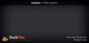 Carbon pattern (PSD and PNG)