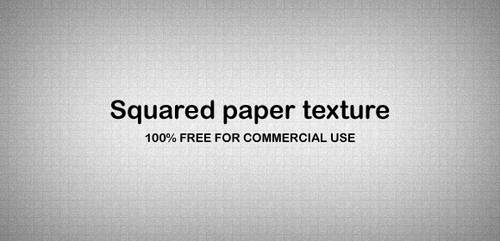 Squared paper texture (PNG)
