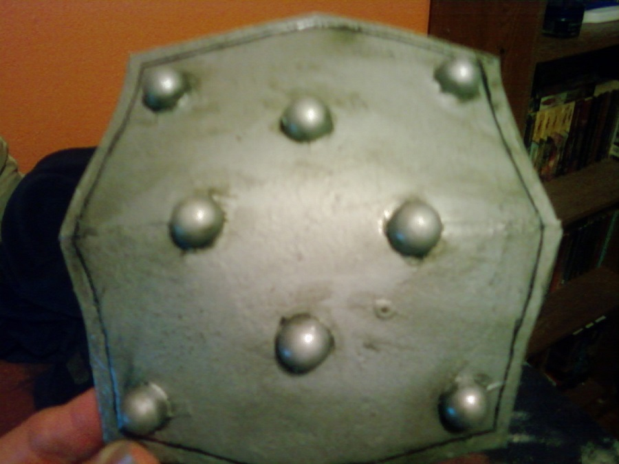 Tifa Lockhart armor