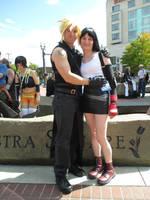 Tifa cosplay 2