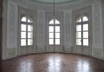 Empty Room - Castle - Light Green 2 - Transparent