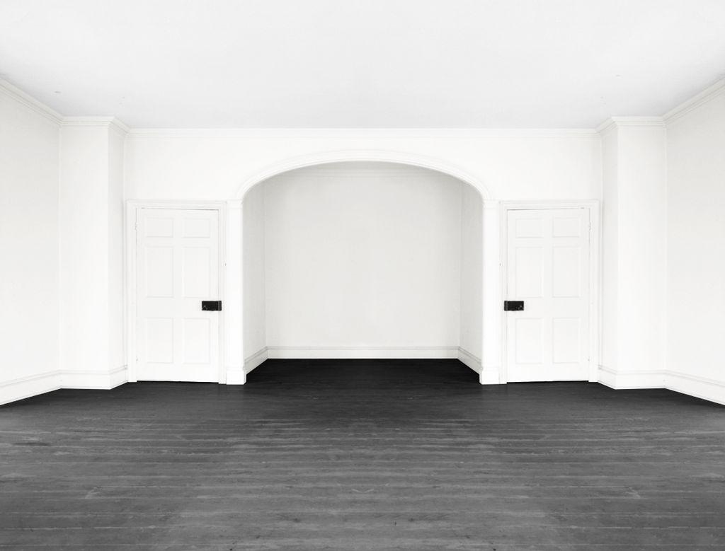 empty room  bedroom  black floorquryous on deviantart