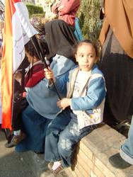 Egypr Revolution 4