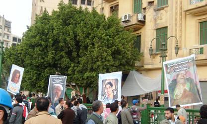 Egypr Revolution 5