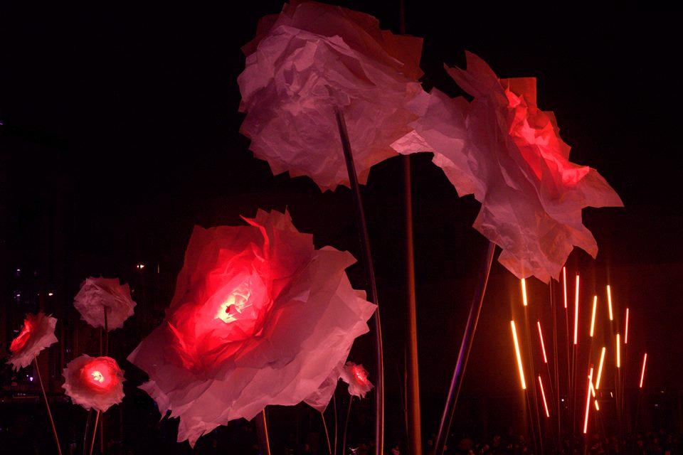 Bradford light festival 6 by AGphotostuff