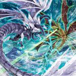 Ice Dragon's Prison