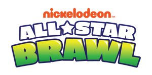 Nickelodeon All-Star Brawl Logo