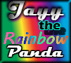 Mypersonal Icon by JayytheRainbowPanda