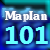 FOr MapIan101 Icon by JayytheRainbowPanda
