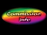 Commission info by JayytheRainbowPanda