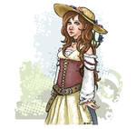 commission - Rowena